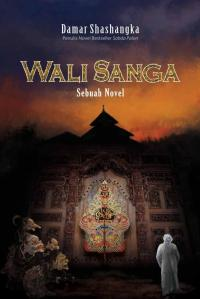Sinopsis novel WALI SANGA
